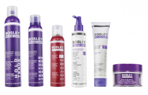 Elevate Magazine – Win a Bosley Professional Strength prize pack for you and a friend