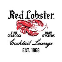 Red Lobster – Win 1 of 50 prizes of Red Lobster for a Year