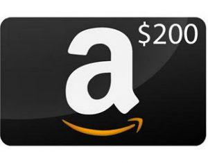 SaleStartsNow – Win a $200 Amazon Gift Card