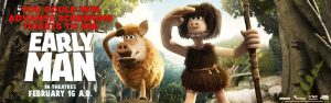 The Toronto Star Wonderlist – Early Man – Win 1 of 140 double passes to the advance screening of Early Man