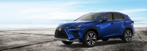 Toyota Canada – Win a 2019 Lexus NX 300 F Sport Series 1 valued at $51,350 CAD