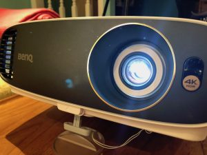 Best Buy Canada – Win a BenQ 4K Projector valued at over $1,999