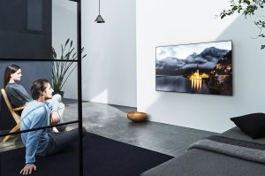 Best Buy Canada – Win a Sony 4K HDR TV valued at over $1,599
