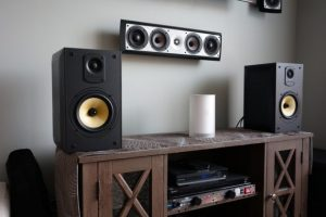 Best Buy – Win a Thonet & Vander KUGEL 700-watt Bookshelf speaker pair valued at over $349