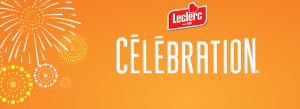 Biscuits Leclerc – Celebrate Life's Little Victories – Win a grand prize of $10,000 in cash OR 1 of 4 runner-up prizes