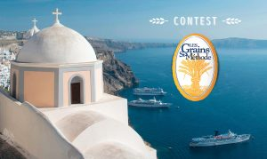 Boulangerie St-Methode – Win a 13-day trip for 2 to Greece valued at $8000 plus $2,000 spending money