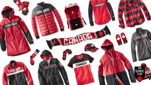 Canadian Olympic Committee – Win an official Pyeongchang 2018 Team Canada Kit valued at $2,000