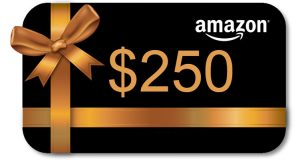 Canadian Woodworking – Win a $250 Amazon Gift Card from Renoback.com
