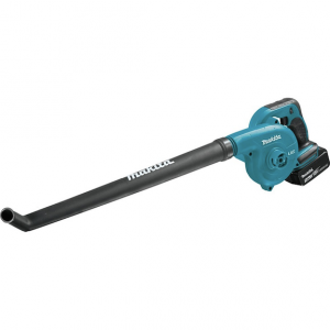 Canadian Woodworking – Win a Makita Ope 18V LXT Cordless Blower/Sweeper