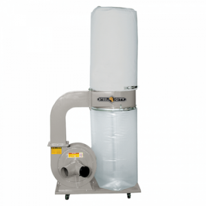 Canadian Woodworking – Win a Steel City Dust Collector