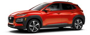 Hyundai Auto Show – Win an ALL new 2018 Hyundai Kona 1.6T Trend valued at $28,000