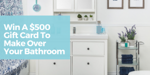 Kitchen Stuff Plus – Better Bath Event – Win a $500 Kitchen Stuff Plus gift card