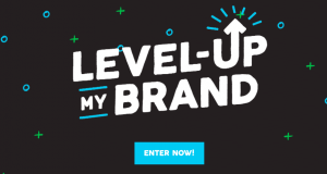 Patterson Brands – Level-Up My Brand – Win a grand prize valued at $12,000
