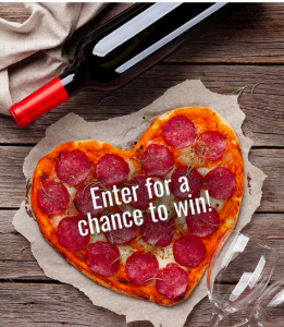 The Tre Stelle – Win 1 of 2 prize packs of a $25 cheese voucher & a $100 Grocery Store gift card