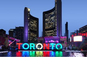 Toronto Arts & Entertainment – Win a grand prize of $1,000 cash OR 1 of 2 minor prizes