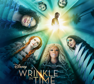 Virgin Mobile Canada – Members Get More Fantasy Movies – Win 1 of 125 tickets to the pre-screening of Disney's A Wrinkle in Time