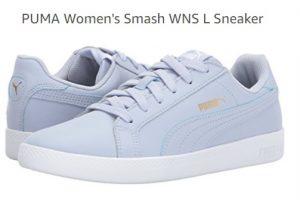 iWatch Deals – Win a Puma Women's Smash WNS L Sneaker