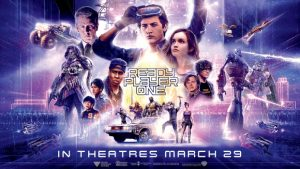 Bell Media's Ready Player One – Win a trip for 2 to Los Angeles valued at $6,500 CAD