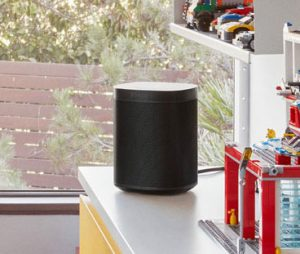 Best Buy – Win a Sonos One with Alexa built in