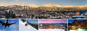 Breckenridge Grand Vacations – Win 1 of 2 trips to Breckenridge plus $3,000 for transportation, skiing and fun