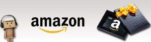 ConcoursMania Canada – Win a $100 Amazon Gift Card