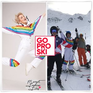 Go Pro Ski – Win a $250 Rainbow Road OOSC Ski Suit OR 1 of 10 runners up of a Ski Balm