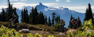 MEC & Tourism Whistler – Win a world class downhill and cross-country mountain biking trip in Whistler for 2 valued at $5,006