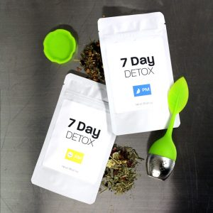 Mixaroma – Win 1 of 10 Detox Tea 7-day Detox packs