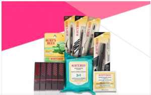 Rexall Drugstore – Win 1 of 3 Burt's Bees gift baskets