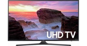Save72 – Win a Samsung 65″ LED Smart 4K Ultra HD TV