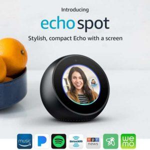 Steamy Kitchen – Win an Amazon Echo Spot