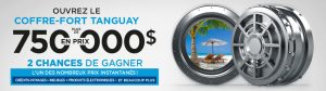 Tanguay Furniture – Win a share of $753,847 CAD in furnitures, furnishings, travel credits and more