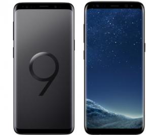 Technobezz – Win a brand new Samsung Galaxy S9 OR S8+
