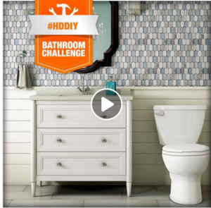 The Home Depot – Win a $100 gift card