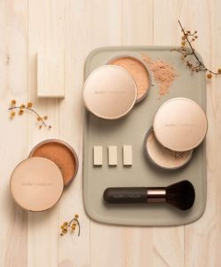 The Kit – Win 1 of 2 Nude by Nature beauty products valued at $250