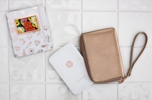 Whats Your Tech – Win a HP Sprocket plus Photo Printer & one bundle photo paper valued at $212