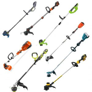 Canadian Woodworking – Win 1 of 8 Cordless String Trimmers
