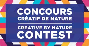 DeSerres – Creative by Nature – Win 1 of 5 prize packs of an artwork & a $200 DeSerres gift card