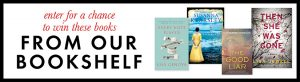 ELLE Canada – Simon & Schuster Books – Win 1 of 4 prize packs