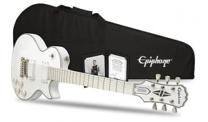 Gibson Brands – Win an Epiphone Guitar valued at $1,499