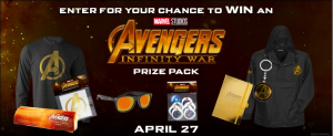Landmark Cinemas – Final Showdown – Win Win 1 of 10 Final Showdown prize packs valued at $108 CAD each