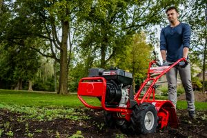 MTD products Limited – Fill Your Shed – Win a TriAction Front Wheel Drive Self-Propelled Mower valued at $800