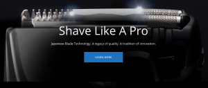 Panasonic – Shave Live A Pro – Win 1 of 29 Panasonic shavers or Panasonic trimmers valued at up to $479 each