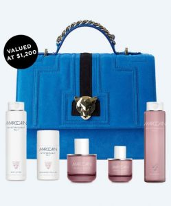 The Kit – Win a Marc Cain Spring Collection prize pack valued at $1,200