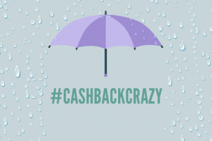 The Savvy Shopper – #CashBackCrazy: Splash Edition – Win 1 of 8 cash prizes of $500 CDN each