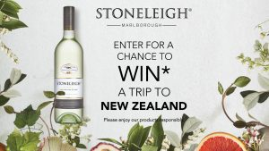 Corby Spirit and Wine Limited – Win a trip for 2 to New Zealand valued at $10,000 CAD