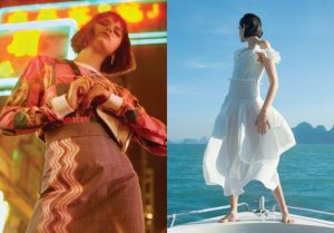 Fashion Magazine – Win a trip for 2 to Hong Kong and Thailand valued at $7,500 CAD