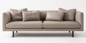 House & Home – Win an EQ3 Replay Sofa in Suave Chrome leather with Anthracite legs valued at $3,899