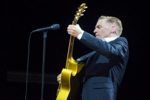 MusicVaultz – Win 1 of 7 prize packs of 2 tickets to see Bryan Adams live in 1 of 7 cities across Canada