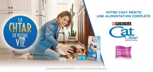 SB Privileges – Purina Cat Chow – Win 1 of 3 prizes valued at $5,300 each including a $5,000 check & a year of food